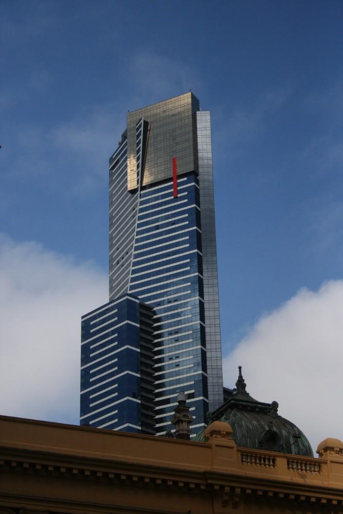 Eureka Towers Meinhardt Fa 231 Ade Technology