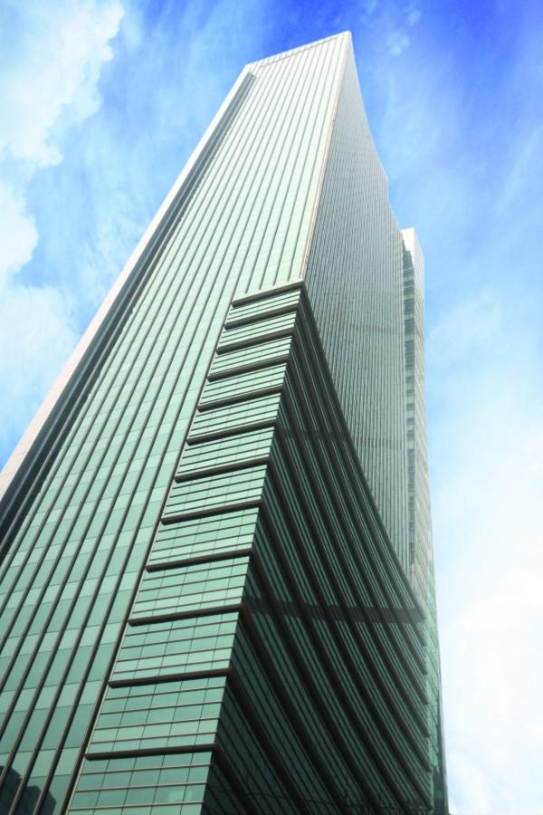 Tall Building Facade Engineering Meinhardt Fa 231 Ade Technology